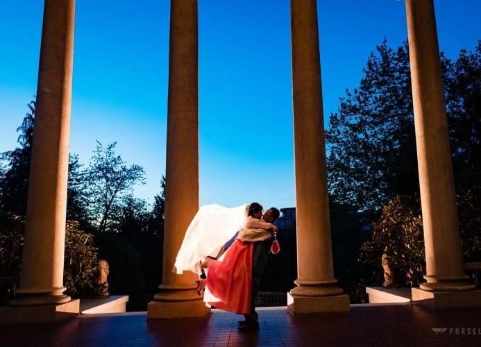 054 - epic korean wedding photo vancouver
