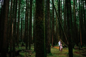 002 - golden ears engagement photography