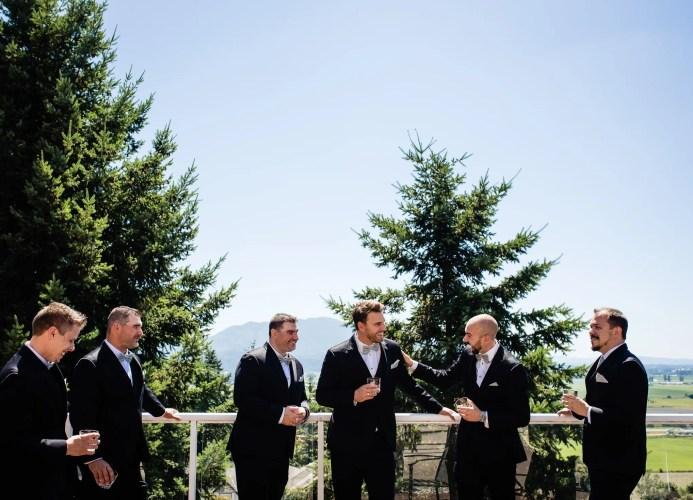 012 - abbotsford wedding photo