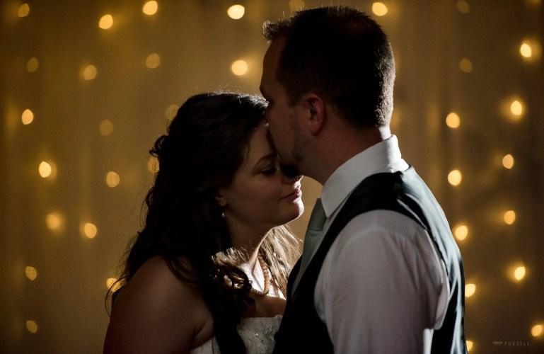 042 - first dance wedding photo greenhouse