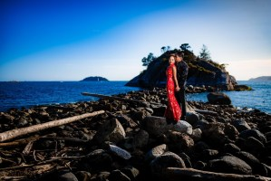 013 - Whytecliff Park West Vancouver wedding