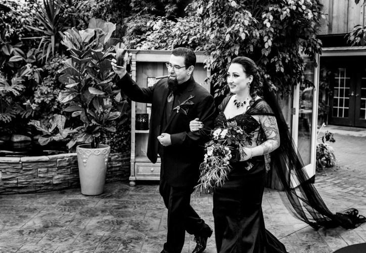019 - secret garden abbotsford wedding