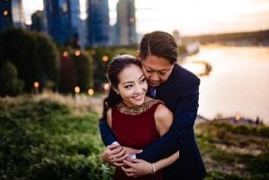 034 - city wedding photos vancouver