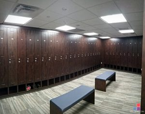 Thornhill Golf Club Locker Room Reno Wills 235 Ns