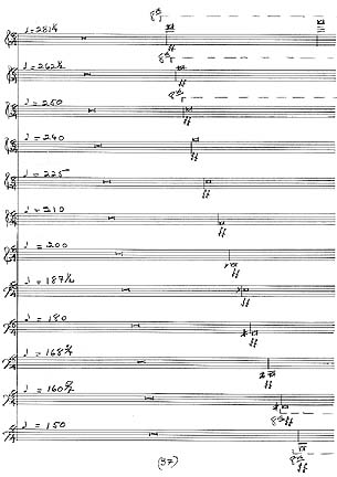 page 1 score