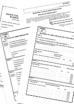 Logbooks » Personal Track Safety Work Experience Log Book