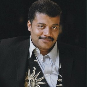 Neil DeGrasse Tyson image