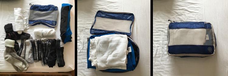 Cube underwear all