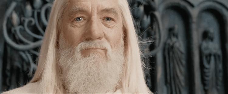 Gandalf proud