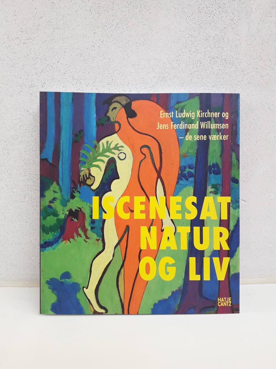 Iscenesat natur og liv_Ernst Ludwig Kirchner og Jens Ferdinand Willumsens sene værker (1)