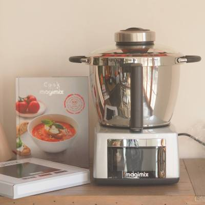Magimix Cook Expert product review road test