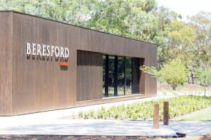 Beresford Wines Cellar Door Review