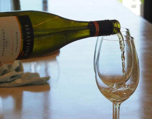 Beresford Wines Cellar Door Review