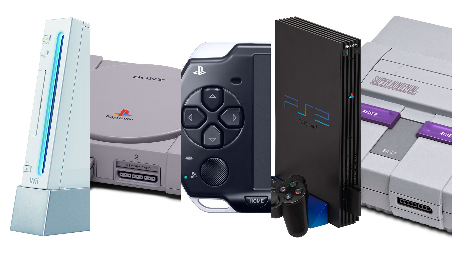 Top 5 Video Game Console Emulators Will Work 4 Games