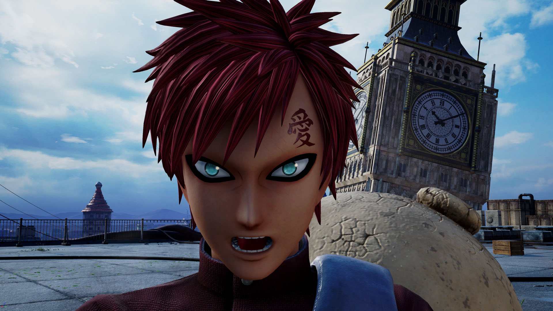 Jump Force Adds Boruto Gaara Kakashi And Kaguya To Growing Roster Will Work 4 Games Will