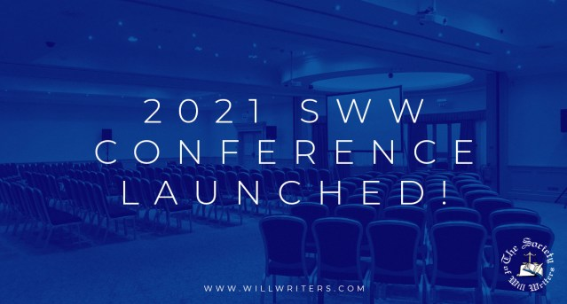 SWW Conference 2021 Launched!