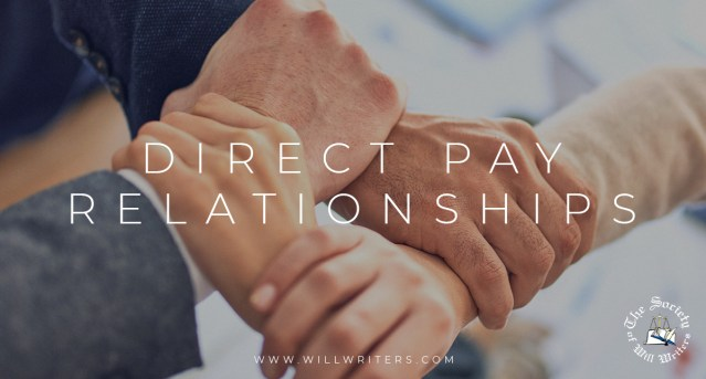 Direct Pay – Relationships