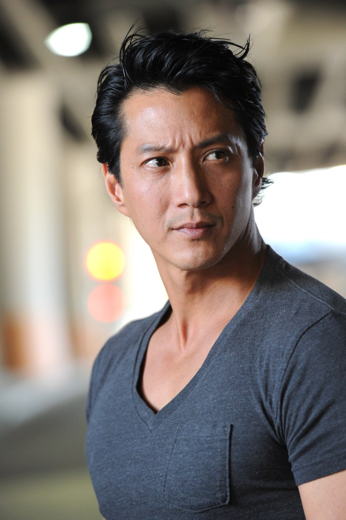 Image result for Will Yun Lee