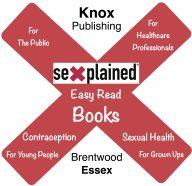 Knox Publishing - Sexplained Books
