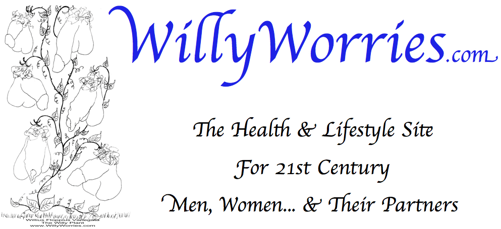 WillyWorries, Willy Worries, WillyWorries.com,