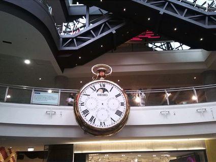 Ninad Katyare, Clock without Hands, https://commons.wikimedia.org/wiki/File:Clock_without_handsIMG_20131112_135125.jpg (CC BY-SA 3.0)