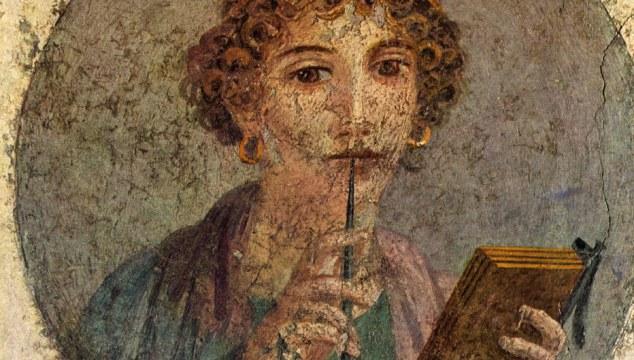 Codex, Kingdom of Heaven, Rapture: Three Random Things
