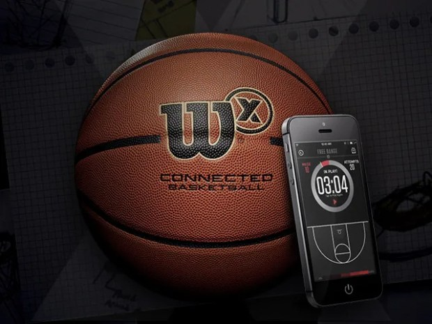 Wilson+Evolution+Basketball+Sale