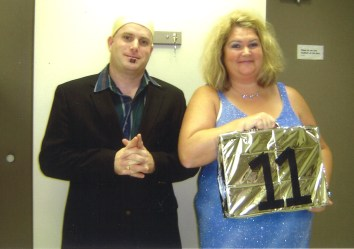 Paula Halloween cropped 300x211 - Our 25th Year in Business...Highlight #3 of 25