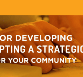 Tips for Developing a Strategic Plan