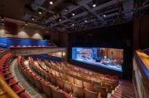 Merrimack Repertory Theatre Liberty Hall - Wilson Butler