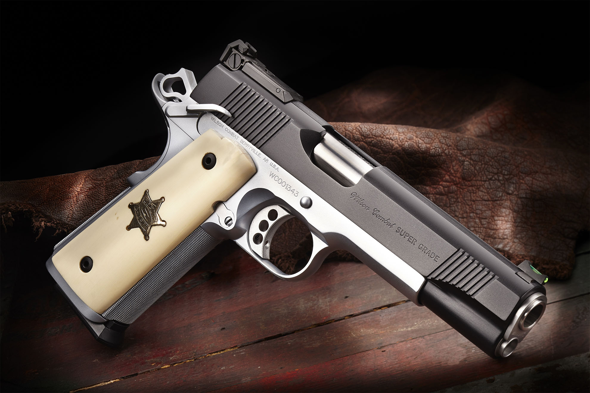 Custom Work Gallery  Wilson Combat