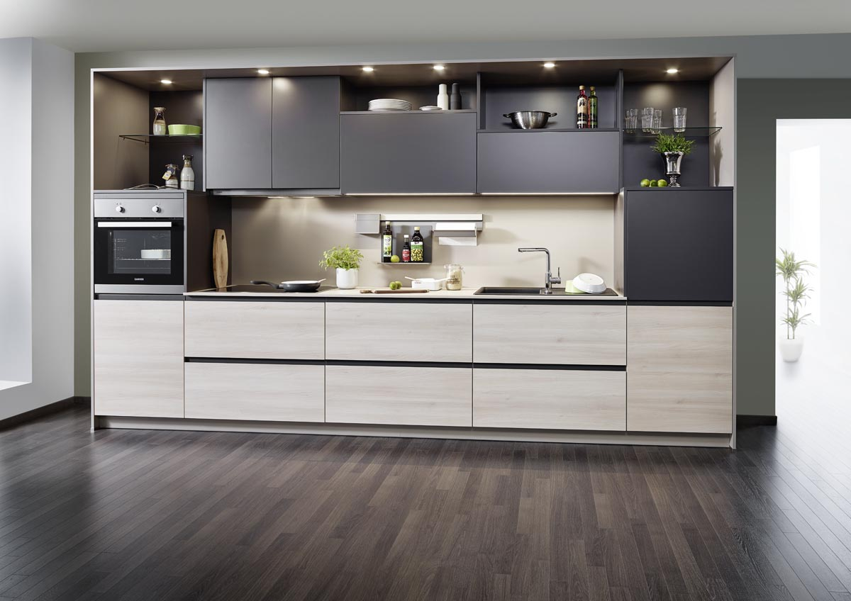 kitchen showrooms cart with drawers wilson fink german company london radlett hertfordshire showroom shop