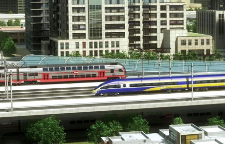 Rail / Transit - Wilson Ihrig, Inc