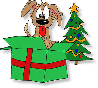 christmas - presents free