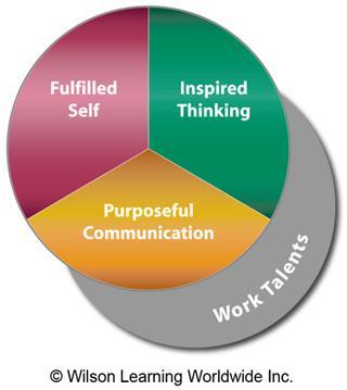 Individual Effectiveness Model