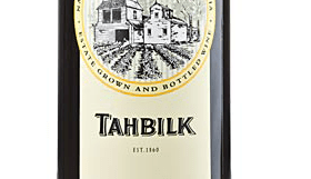 Tahbilk Marsanne 2008, Central Victoria