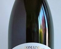 Côtes du Rhône 2013, Domaine Saint Gayan