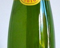 <strong>Trimbach Riesling Réserve 2010</strong>