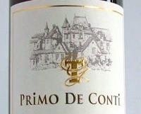 Primo de Conti Rouge 2014, Bergerac