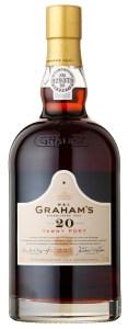 Graham's 20yo Tawny