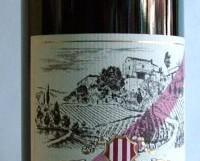 Monteraponi Baron' Ugo 2014, Chianti Classico, Organic