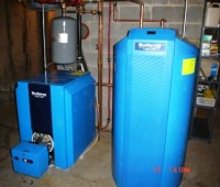 Buderus Boiler Equipment - Air Conditioning and Heating ...