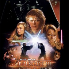 [Film] Star Wars: Episode III – Die Rache der Sith (2005)