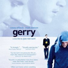 [Film] Gerry (2002)