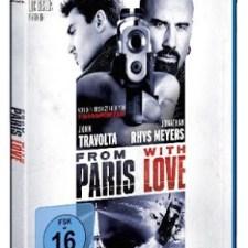 Filmnotizen: From Paris with Love / Transformers: Die Rache