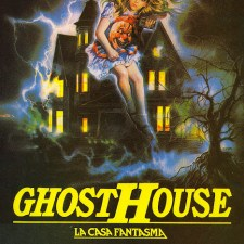 [Film] Ghosthouse (1988)