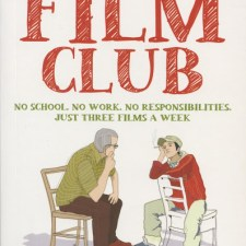 [Buch] David Gilmour: The Film Club (2007)