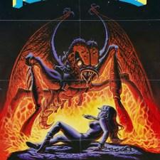 [Film] Mutant – Das Grauen im All (1982)