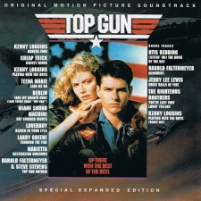 Der Soundtrack von TOP GUN: Sexualität und Synthesizer