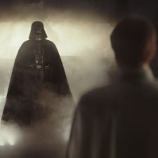 ROGUE ONE – A STAR WARS STORY: Sternenstaub gegen das Imperium